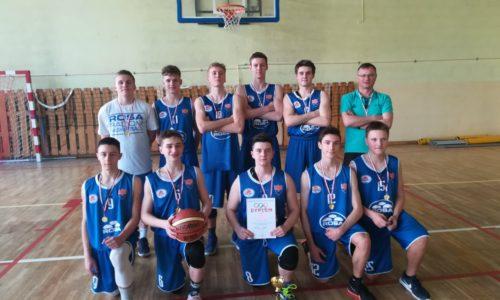 koszykarze psp 17