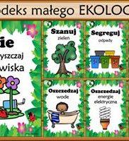 kodeks małego ekologa